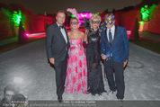 Bal au Belvedere - Unteres Belvedere - Sa 12.09.2015 - Agnes HUSSLEIN, Karl HABSBURG, Simona GANDOLFI, H. HOHENLOHE102