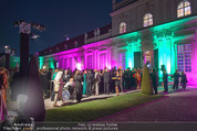 Bal au Belvedere - Unteres Belvedere - Sa 12.09.2015 - Cocktailparty, Aperitiv, Gartenfest113