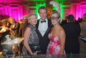 Bal au Belvedere - Unteres Belvedere - Sa 12.09.2015 - Walter und Evelyn ESELB�CK, Agnes HUSSLEIN115