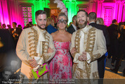 Bal au Belvedere - Unteres Belvedere - Sa 12.09.2015 - Agnes HUSSLEIN116