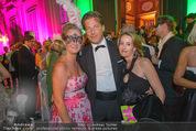 Bal au Belvedere - Unteres Belvedere - Sa 12.09.2015 - Agnes HUSSLEIN, Matthias und Alexandra WINKLER (Ali G�rtler)121