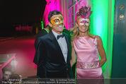 Bal au Belvedere - Unteres Belvedere - Sa 12.09.2015 - Hubert Hupo NEUPER mit Ehefrau Claudia123