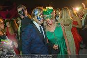 Bal au Belvedere - Unteres Belvedere - Sa 12.09.2015 - Franziska F�RSTENBERG (MEINL), Hubertus HOHENLOHE125
