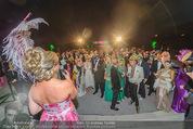Bal au Belvedere - Unteres Belvedere - Sa 12.09.2015 - Agnes HUSSLEIN bei der Rede129