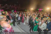 Bal au Belvedere - Unteres Belvedere - Sa 12.09.2015 - Agnes HUSSLEIN bei der Rede130