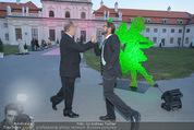 Bal au Belvedere - Unteres Belvedere - Sa 12.09.2015 - 21