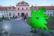 Bal au Belvedere - Unteres Belvedere - Sa 12.09.2015 - 22