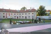 Bal au Belvedere - Unteres Belvedere - Sa 12.09.2015 - 3
