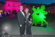 Bal au Belvedere - Unteres Belvedere - Sa 12.09.2015 - Walter und Evelyn ESELB�CK32