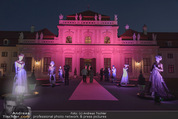Bal au Belvedere - Unteres Belvedere - Sa 12.09.2015 - 34