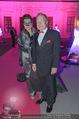 Bal au Belvedere - Unteres Belvedere - Sa 12.09.2015 - Erich HAMPEL mit Ehefrau Eva39