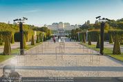 Bal au Belvedere - Unteres Belvedere - Sa 12.09.2015 - 4