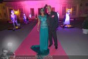Bal au Belvedere - Unteres Belvedere - Sa 12.09.2015 - Otto und Shirley RETZER45