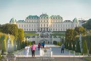 Bal au Belvedere - Unteres Belvedere - Sa 12.09.2015 - 5