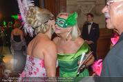Bal au Belvedere - Unteres Belvedere - Sa 12.09.2015 - Ingrid FLICK, Agnes HUSSLEIN51