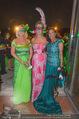 Bal au Belvedere - Unteres Belvedere - Sa 12.09.2015 - Ingrid FLICK, Agnes HUSSLEIN, Shirley RETZER54