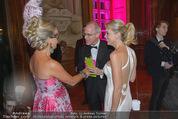 Bal au Belvedere - Unteres Belvedere - Sa 12.09.2015 - Agnes HUSSLEIN, Georg STUMPF, Patricia Patrizia SCHALKO59