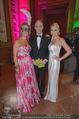 Bal au Belvedere - Unteres Belvedere - Sa 12.09.2015 - Agnes HUSSLEIN, Georg STUMPF, Patricia Patrizia SCHALKO61