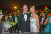 Bal au Belvedere - Unteres Belvedere - Sa 12.09.2015 - Georg STUMPF, Patricia Patrizia SCHALKO63