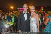 Bal au Belvedere - Unteres Belvedere - Sa 12.09.2015 - Georg STUMPF, Patricia Patrizia SCHALKO64