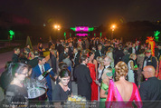 Bal au Belvedere - Unteres Belvedere - Sa 12.09.2015 - 65