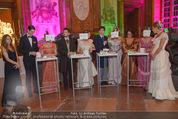 Bal au Belvedere - Unteres Belvedere - Sa 12.09.2015 - 69