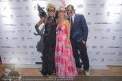 Bal au Belvedere - Unteres Belvedere - Sa 12.09.2015 - Hubertus HOHENLOHE, Simona GANDOLFI, Agnes HUSSLEIN78