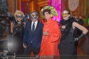 Bal au Belvedere - Unteres Belvedere - Sa 12.09.2015 - 83