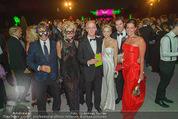 Bal au Belvedere - Unteres Belvedere - Sa 12.09.2015 - Hubertus Simona HOHENLOHE, Georg u. P. STUMPF, Tassilo VALLENTIN92