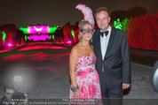 Bal au Belvedere - Unteres Belvedere - Sa 12.09.2015 - Agnes HUSSLEIN, Karl HABSBURG97