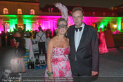 Bal au Belvedere - Unteres Belvedere - Sa 12.09.2015 - Agnes HUSSLEIN, Karl HABSBURG98