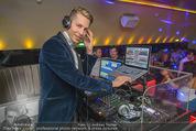 Florian Wess als DJ - Club Palffy - Sa 12.09.2015 - Florian WESS1