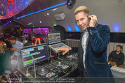 Florian Wess als DJ - Club Palffy - Sa 12.09.2015 - Florian WESS2