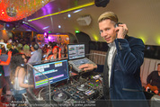 Florian Wess als DJ - Club Palffy - Sa 12.09.2015 - Florian WESS3