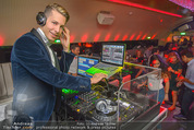 Florian Wess als DJ - Club Palffy - Sa 12.09.2015 - Florian WESS4