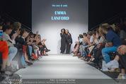 Vienna Fashion Week Finalshow - MQ Vienna Fashion Week Zelt - So 13.09.2015 - Emma LANFORD, Mario SOLDO107