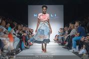 Vienna Fashion Week Finalshow - MQ Vienna Fashion Week Zelt - So 13.09.2015 - 124