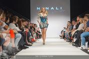 Vienna Fashion Week Finalshow - MQ Vienna Fashion Week Zelt - So 13.09.2015 - 131
