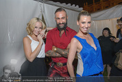 Vienna Fashion Week Finalshow - MQ Vienna Fashion Week Zelt - So 13.09.2015 - Missy MAY, HC Hans Christian HAAS14
