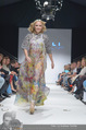 Vienna Fashion Week Finalshow - MQ Vienna Fashion Week Zelt - So 13.09.2015 - Missy MAY am Laufsteg, Modenschau f�r Ninali157