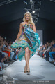Vienna Fashion Week Finalshow - MQ Vienna Fashion Week Zelt - So 13.09.2015 - Kathi STEININGER am Laufsteg, Modenschau f�r Ninali168