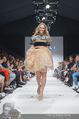 Vienna Fashion Week Finalshow - MQ Vienna Fashion Week Zelt - So 13.09.2015 - Patricia KAISER am Laufsteg, Modenschau f�r Ninali186