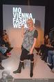 Vienna Fashion Week Finalshow - MQ Vienna Fashion Week Zelt - So 13.09.2015 - Ziggi M�LLER41