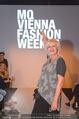 Vienna Fashion Week Finalshow - MQ Vienna Fashion Week Zelt - So 13.09.2015 - Ziggi M�LLER42