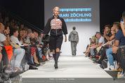 Vienna Fashion Week Finalshow - MQ Vienna Fashion Week Zelt - So 13.09.2015 - 56