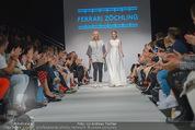Vienna Fashion Week Finalshow - MQ Vienna Fashion Week Zelt - So 13.09.2015 - Ferrari Z�CHLING66