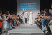 Vienna Fashion Week Finalshow - MQ Vienna Fashion Week Zelt - So 13.09.2015 - Ferrari Z�CHLING67