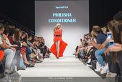 Vienna Fashion Week Finalshow - MQ Vienna Fashion Week Zelt - So 13.09.2015 - 69