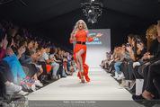 Vienna Fashion Week Finalshow - MQ Vienna Fashion Week Zelt - So 13.09.2015 - Philisha CONDITIONER72