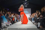 Vienna Fashion Week Finalshow - MQ Vienna Fashion Week Zelt - So 13.09.2015 - Philisha CONDITIONER73